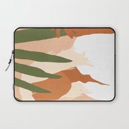 Musafir #illustration #painting Laptop Sleeve