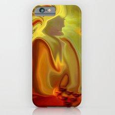 GURU IN MEDITATION Slim Case iPhone 6s