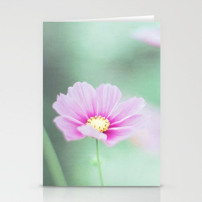 Dream Forest Stationery Cards