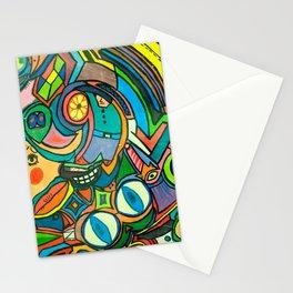 Krazy Kitchen! Stationery Cards