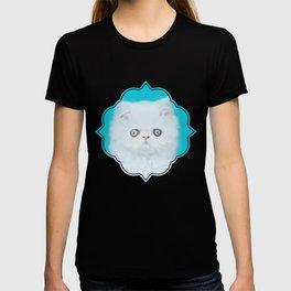Lord Aries Cat - Art 001 T-shirt