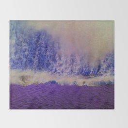 Untitled.32 Throw Blanket