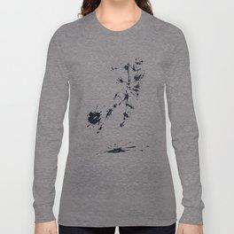 Splaaash Series - Ball Hater Ink Long Sleeve T-shirt