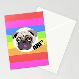 ARF! Stationery Cards