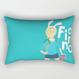 Fionna Rectangular Pillow