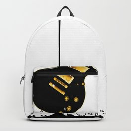 Flowing Music Backpack