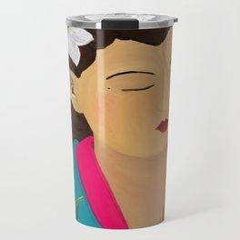 Sanctuary Travel Mug