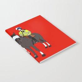 London Metropolitan Horse Cops Notebook