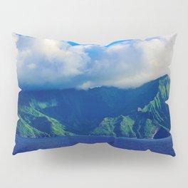 Mysterious Land Pillow Sham