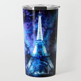 paRis galaxy dreams Travel Mug