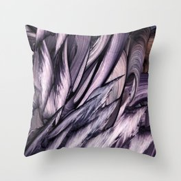 Ogoun Throw Pillow