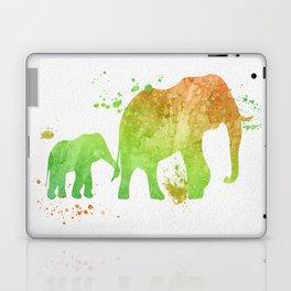 Elephants 020 Laptop & iPad Skin