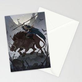 Freyja 2020 Stationery Cards