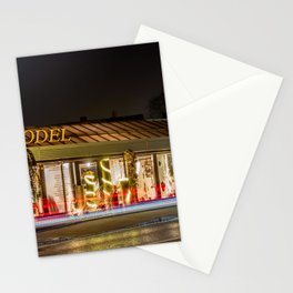 Baden-Wurttemberg : Support your locals Stationery Cards