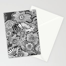 Flower Power I Stationery Cards