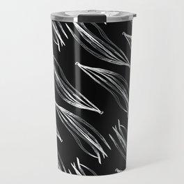 fir-tree Travel Mug