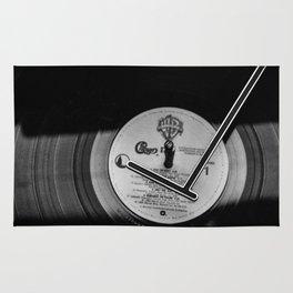 Vinyl #1 Rug
