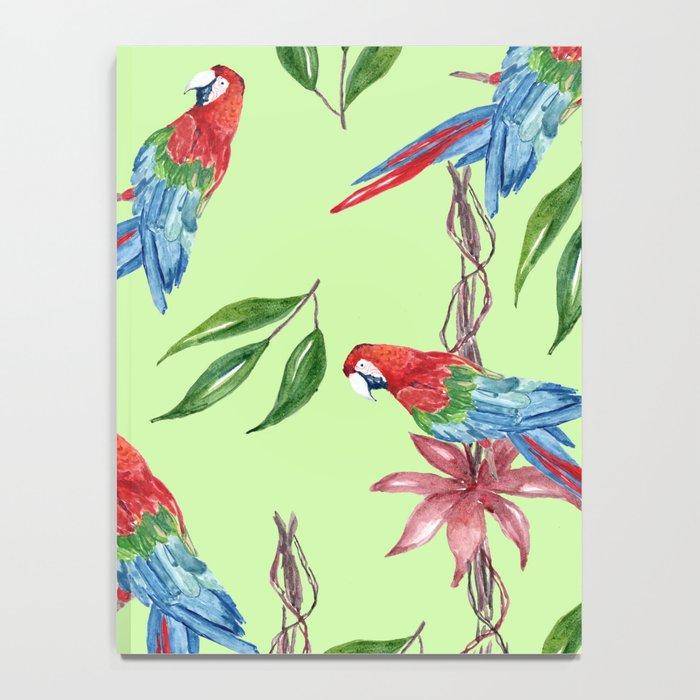 Tropical Summer #2 Notebook