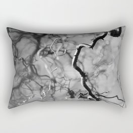 Branches Rectangular Pillow