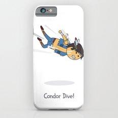 Condor Dive! iPhone 6s Slim Case