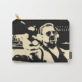 Walter's rules Carry-All Pouch