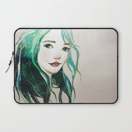 A mermaid Laptop Sleeve