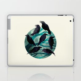 The Gathering Laptop & iPad Skin
