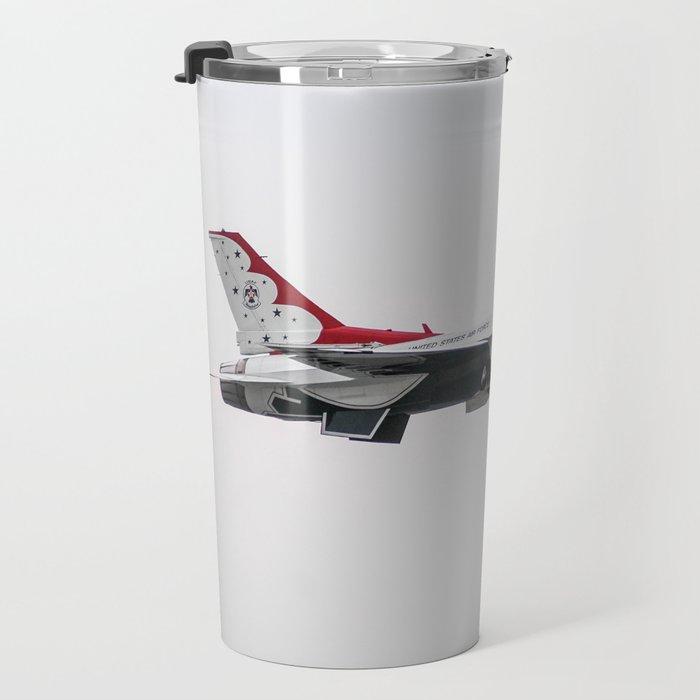Air Force Thunderbirds Travel Mug