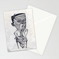 Stay Awake! Stationery Cards