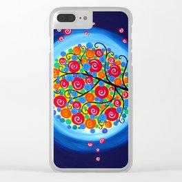 Magic Clear iPhone Case
