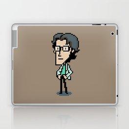 Otacon Sprite - Metal Gear Solid 2 / Sons of Liberty Laptop & iPad Skin