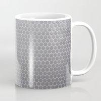toronto Mugs featuring Toronto by Sami Kelsh