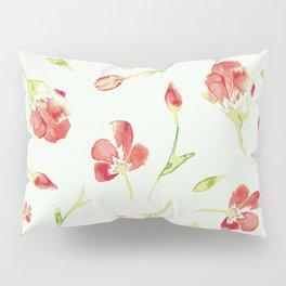 Spring Blooms Pillow Sham