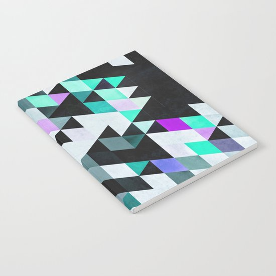 Xyan Tryp Notebook