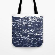 Sea Picture No. 5 Tote Bag