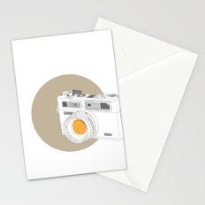 Yashica Electro 35 GSN Camera Stationery Cards