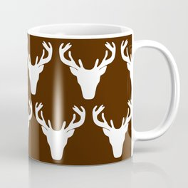 Stags Coffee Mug