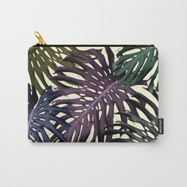 PLIT-LEAF PHILODENDRON Carry-All Pouch