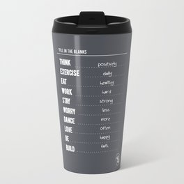 Lab No. 4 - Fill in the blanks.. Exercise timetable schedule Inspirational Quotes Poster Travel Mug