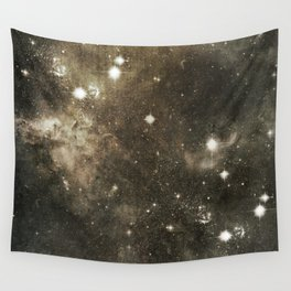 Southwest Space Wall Tapestry