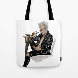 Rat fashion Tote Bag