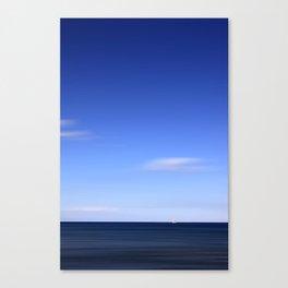 sailing no.2 Canvas Print