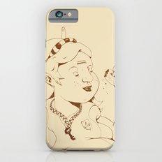 Alice stuck in the wonderland ! Slim Case iPhone 6s