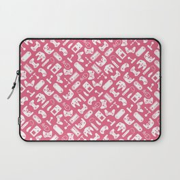 Control Your Game - Honeysuckle Laptop Sleeve