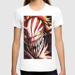 hollow kurosaki ichigo T-shirt