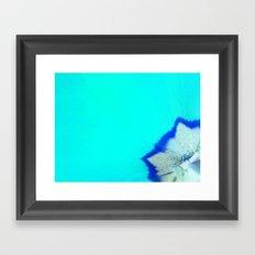 Inkling Framed Art Print