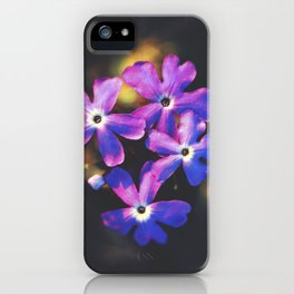 Watch Me Unfold iPhone Case