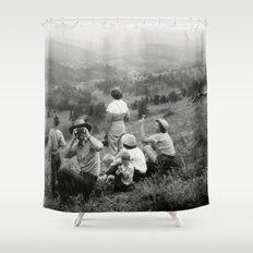 972 Shower Curtain