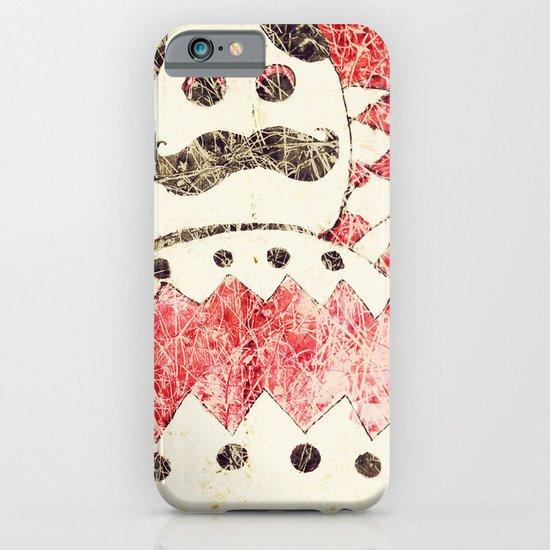 Eranorobot iPhone & iPod Case