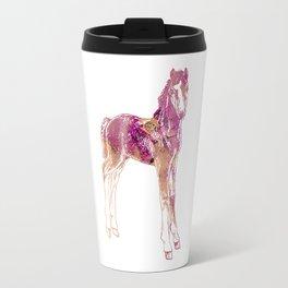 Standing Foal Travel Mug
